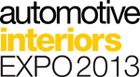 Automotive Interiors Expo 2012