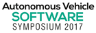 Autonomous Vehicle Software Symposium