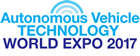 Autonomous Vehicle Technology World Expo