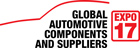 Global Automotive Components and Suppliers Expo 2012