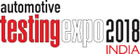 Automotive Testing Expo India