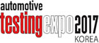 Automotive Testing Expo Korea