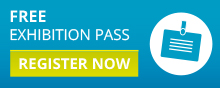 Free Exhibition Pass - Register now