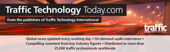 Traffic Technology Today
