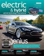 Electric & Hybrid Vehicle Technology International