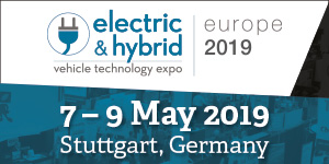 Electric & Hybrid Vehicle Technology Expo USA