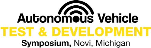 Autonomous Vehicle Test & Development Symposium