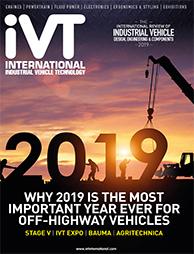 iVT International Off-Highway Edition