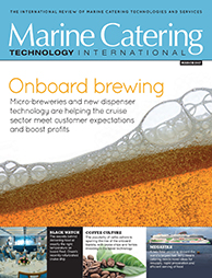 Marine Catering Technology