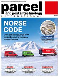 Postal and Parcel Technology International