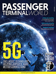 Passenger Terminal Today Magazine
