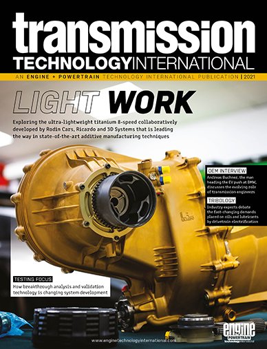 Automotive Publications | UKi Media & Events