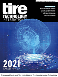 Tire Annual Review