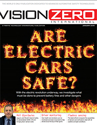 Vision Zero International magazine