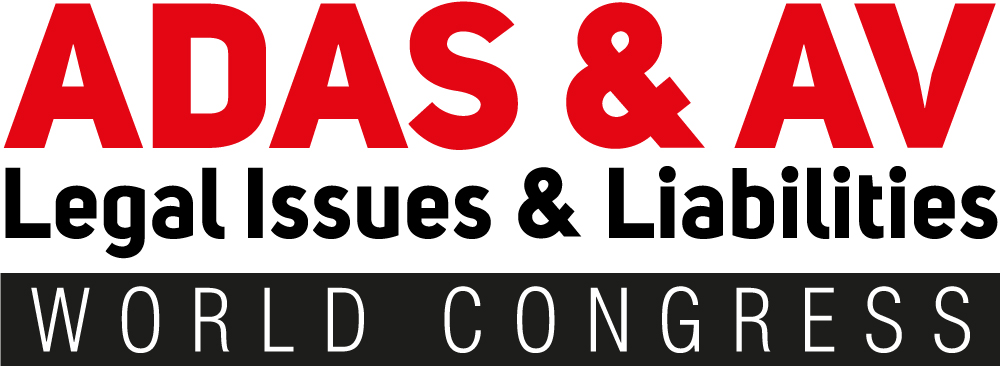 ADAS & AV Legal Issues & Liabilities World Congress