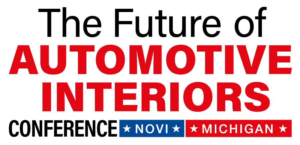 The Future of Automotive Interiors