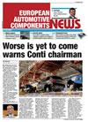 European Automotive Components News