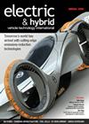 Electric & Hybrid Vehicle Technology International Magazine